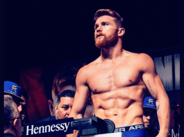 Canelo vs GGG Part 2 takes place this Saturday