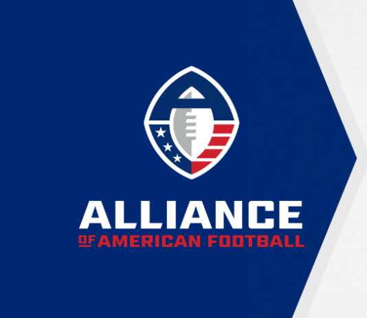 The AAF recently announced the signing of it's first group of players.
